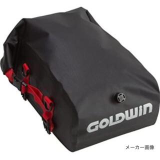 ゴールドウィン(GOLDWIN)のシートバッグ(装備/装具)
