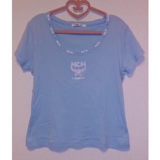 エムシーエム(MCM)の MCM  Tシャツ(Tシャツ(半袖/袖なし))