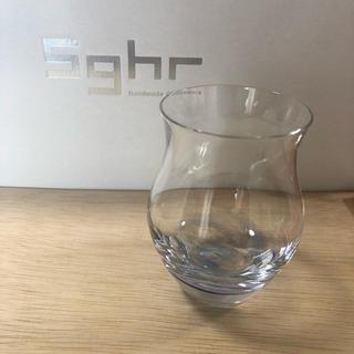 スガハラ(Sghr)のスガハラ ルミグラス コバルトブルー(グラス/カップ)