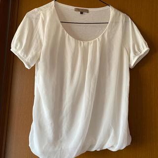 プロポーションボディドレッシング(PROPORTION BODY DRESSING)のトップス(Tシャツ(半袖/袖なし))
