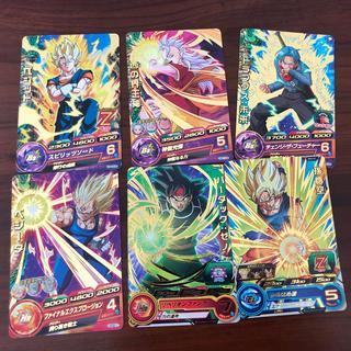 ドラゴンボール(ドラゴンボール)のスーパードラゴンボールヒーローズ(おまけ付き)(シングルカード)