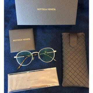 ボッテガヴェネタ(Bottega Veneta)のBOTTEGA VENETA  メガネ(サングラス/メガネ)
