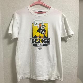エクストララージ(XLARGE)のXLARGE Tシャツ(B.LEAGUEコラボ)(Tシャツ(半袖/袖なし))