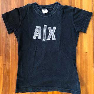 アルマーニエクスチェンジ(ARMANI EXCHANGE)のレデイースTシャツ(Tシャツ(半袖/袖なし))