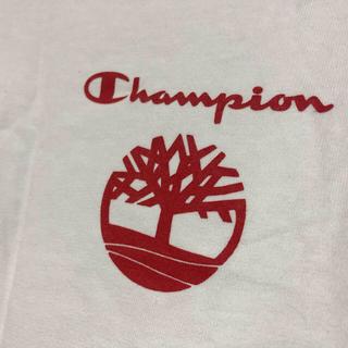 ティンバーランド(Timberland)のチャンピオン  ティンバーランド  ロンT(Tシャツ/カットソー(七分/長袖))