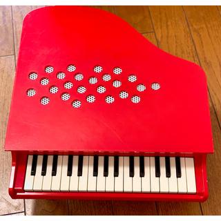 ヤマハ(ヤマハ)の【Naoty様専用】値下げ★カワイ(KAWAI)子供用ピアノ(楽器のおもちゃ)