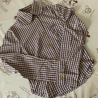ヴィヴィアンウエストウッド(Vivienne Westwood)のヴィヴィアンウエストウッド💙長袖シャツ(カットソー(長袖/七分))