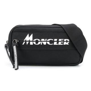 モンクレール(MONCLER)の新品未使用!送料込み★MONCLER★ロゴIDポケット付2WAYベルトバッグ(ボディーバッグ)