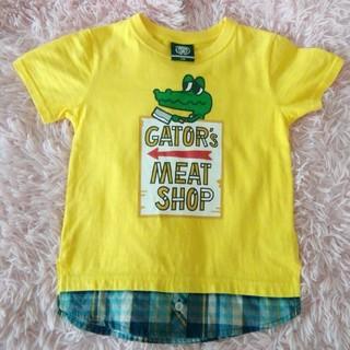 ランドリー(LAUNDRY)のLaundry キッズTシャツ サイズ110 ちーこ様専用です!(Tシャツ/カットソー)