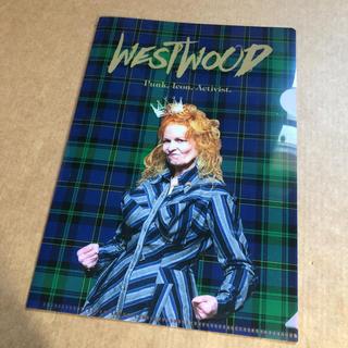 ヴィヴィアンウエストウッド(Vivienne Westwood)のvivienneWestwoodヴィヴィアングッズファイル(ファイル/バインダー)