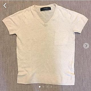 アメリカンラグシー(AMERICAN RAG CIE)のアメリカンラグシーVネック サマートップス(Tシャツ/カットソー(半袖/袖なし))