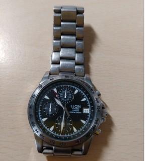 エルジン(ELGIN)のエルジン 腕時計 訳あり(腕時計(アナログ))