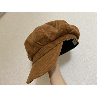 ローリーズファーム(LOWRYS FARM)の【LOWRYS FARM】キャスケット(ハンチング/ベレー帽)