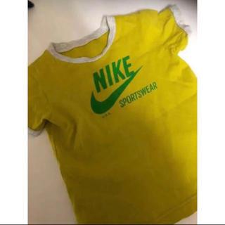 ナイキ(NIKE)のキッズ NIKE  Tシャツ 100㎝(Tシャツ/カットソー)