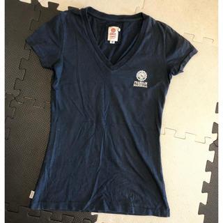フランクリンアンドマーシャル(FRANKLIN&MARSHALL)のフランクリンマーシャル Tシャツ (Tシャツ(半袖/袖なし))