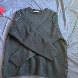 アディダス(adidas)のセーター(ニット/セーター)