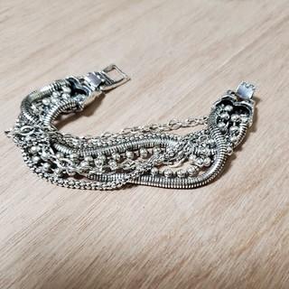 トーガ(TOGA)のmulti CHAIN bracelet ブレスレット(ブレスレット)