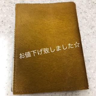 グレースコンチネンタル(GRACE CONTINENTAL)のグレースコンチネンタル  ♡手帳ブックカバー♡(ブックカバー)