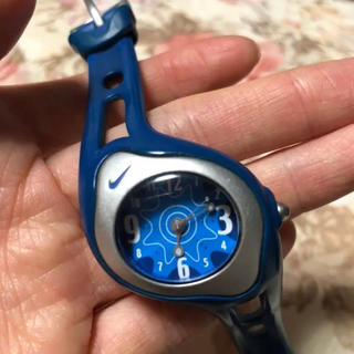 ナイキ(NIKE)のNIKE♡スポーツウォッチ(腕時計)