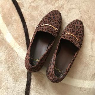 ヘザー(heather)のヘザー アソートローファー(ローファー/革靴)