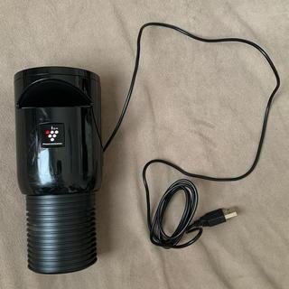 パナソニック(Panasonic)のDENSO Panasonicプラズマクラスター車載器用(車内アクセサリ)