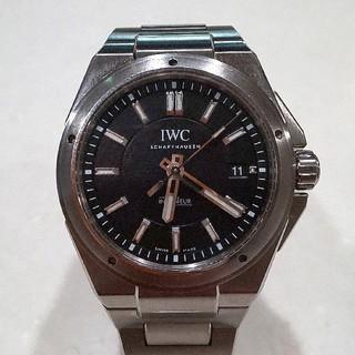 インターナショナルウォッチカンパニー(IWC)のIWC インヂュニア IW323902(腕時計(アナログ))
