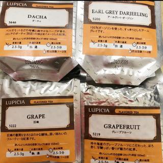 ルピシア(LUPICIA)のルピシア 紅茶 ②  リーフティー(茶)