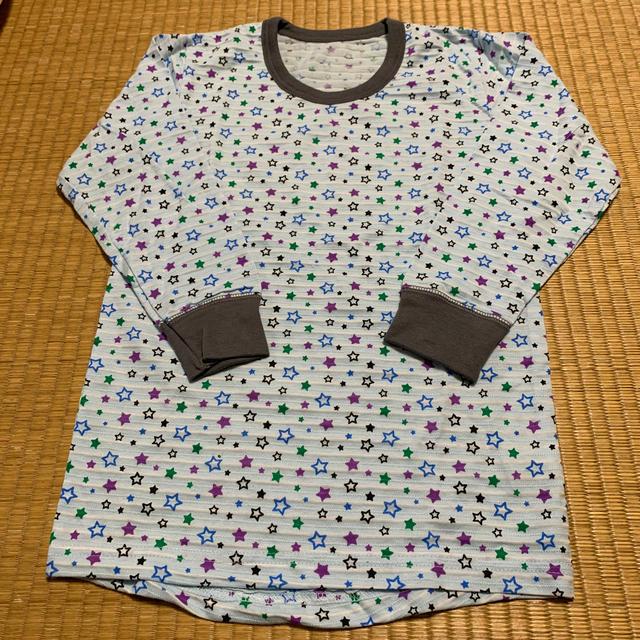 しまむら(シマムラ)のキッズ 肌着 キッズ/ベビー/マタニティのキッズ服男の子用(90cm~)(下着)の商品写真