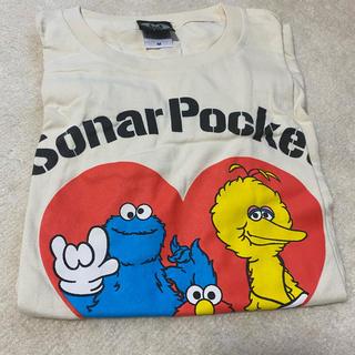 ソナポケ(Tシャツ(半袖/袖なし))