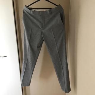 エイチアンドエム(H&M)のH&Mスキニースーツパンツ(スラックス/スーツパンツ)