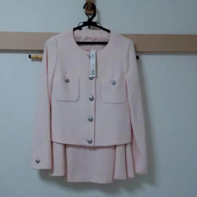 ANAYI(アナイ)のアナイ スーツ 新品 レディースのフォーマル/ドレス(スーツ)の商品写真
