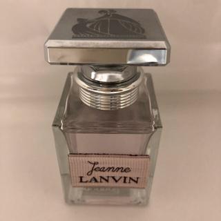 ランバン(LANVIN)のLANVIN  ジャンヌ ランバン オーデパルファム30mL(香水(女性用))