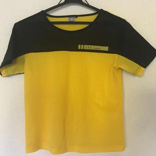 アシックス(asics)のasics IXI fitness(Tシャツ(半袖/袖なし))