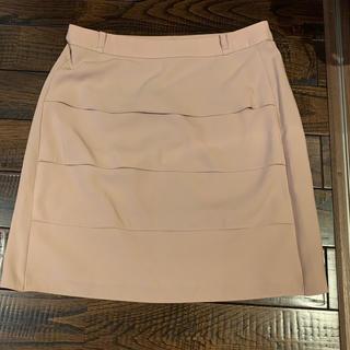プロポーションボディドレッシング(PROPORTION BODY DRESSING)のPROPORTIONBODYDRESSING タイトスカート(ミニスカート)