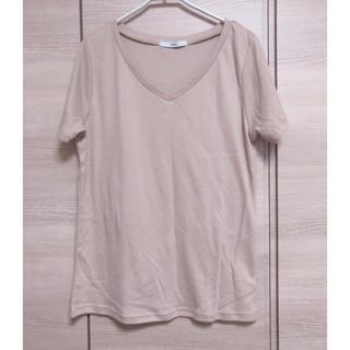 グレイル(GRL)のGRL ✴︎美品✴︎Tシャツ✴︎M(Tシャツ/カットソー(半袖/袖なし))