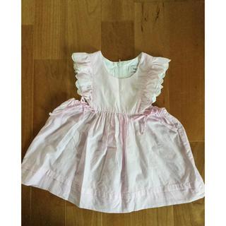 ベビーディオール(baby Dior)の女の子Baby Dior ワンピース(ワンピース)