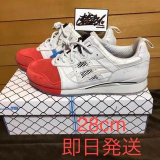 アシックス(asics)のアシックス ゲルライト3  mita sneakers TRICO 30周年(スニーカー)