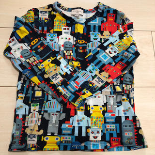 ポールスミス(Paul Smith)のポールスミスベビー ロンT(Tシャツ)