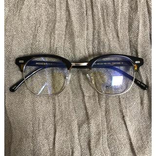 ロンハーマン(Ron Herman)の新品未使用 モスコットメガネ(サングラス/メガネ)