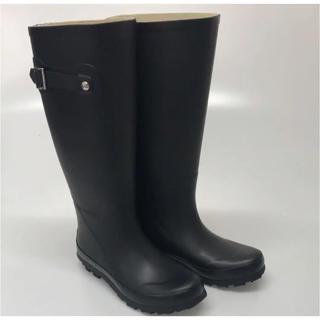 マッキントッシュ(MACKINTOSH)の最終価格マッキントッシュロンドン レインブーツ(レインブーツ/長靴)