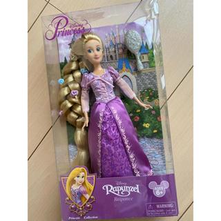 Disney - ラプンツェル 人形