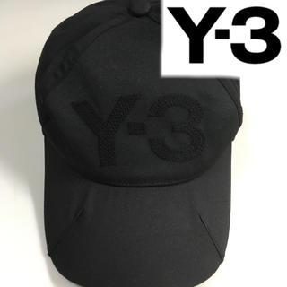 ワイスリー(Y-3)のY3 ワイスリー キャップ スナップバック adidas アディダス(キャップ)