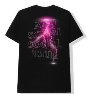 アンチ(ANTI)のAnti social social club   メンバー限定Tシャツ XL(Tシャツ/カットソー(半袖/袖なし))
