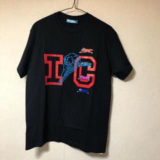 アイスクリーム(ICE CREAM)の新品 BBC ICECREAM tシャツ NIGO ファレル アイスクリーム(Tシャツ/カットソー(半袖/袖なし))