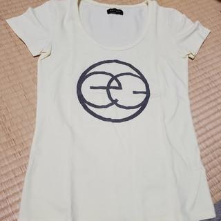 エゴイスト(EGOIST)のロゴTシャツ(Tシャツ/カットソー(半袖/袖なし))