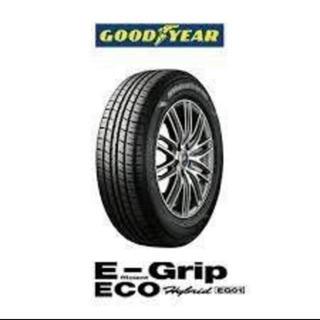 GY グッドイヤー EG01 155/65R14 4本セット(タイヤ)