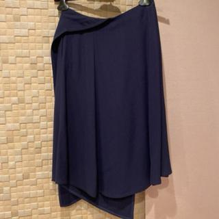 ドゥロワー(Drawer)のドゥロワーのスカート(ひざ丈スカート)