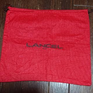 ランセル(LANCEL)のLANCEL 袋(その他)