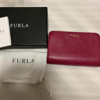 フルラ(Furla)のFURLA フルラ 2つ折り財布(折り財布)