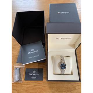 タグホイヤー(TAG Heuer)の腕時計 タグ・ホイヤー TAG HEUER カレラ  時計 レディース(腕時計)